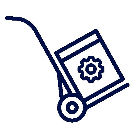 Low-code app ontwikkeling